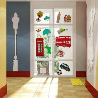 Оформленный в стиле английских рассказов детский сад в Коммунарке сдан в эксплуатацию