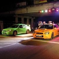 Площадка для гонок стритрейсеров может появиться в «новой Москве»