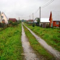 Дороги и коммуникации построят для СНТ в Новомосковском округе