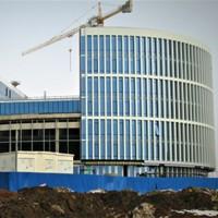 Здание суда могут построить в административно-деловом центре в Коммунарке