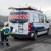 Эксперты проверят качество подъездной дороги к АДЦ в Коммунарке