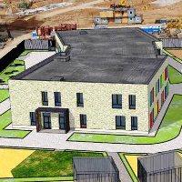 Детский сад в Новомосковском округе в составе ЖК «Испанские кварталы» построят к концу 2018 года