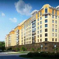 В Новомосковском округе возведут жилой комплекс в стиле 1940–1950-х годов