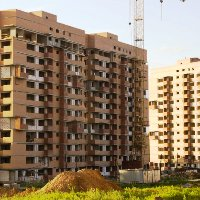 В Новомосковском округе возобновлено строительство двух ЖК