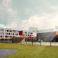 Три школы построенные в Новомосковском округе за счет инвесторов откроются 1 сентября