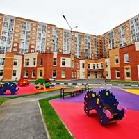Два детских сада построят инвесторы в Новомосковском округе в 2019 году