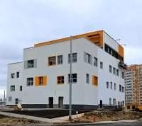 До конца года в Новомосковском округе откроют три поликлиники