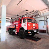 В «новой Москве» появится еще 15 пожарных депо до 2020 года