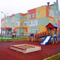 В ЖК «Бунинские луга» построят детский сад