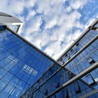 Городские структуры переедут в новое здание префектуры ТиНАО к марту 2018 года