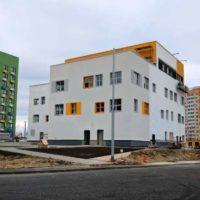 Москомархитектура согласовала проект строительства детско-взрослой поликлиники в Щербинке