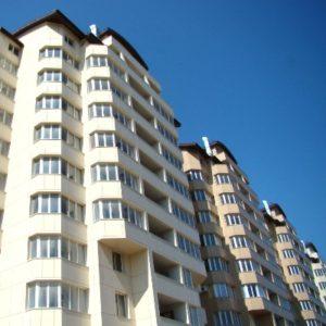 В Новомосковском адиминситративном округе появится жилой комплекс с ДОУ и ФОК
