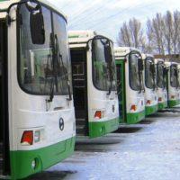 У станции метро «Рассказовка» построят конечную станцию автобусов с парковкой