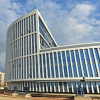 Определена социальная инфраструктура будущего административного центра в Коммунарке