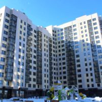 В Коммунарке построят еще пять многоэтажных жилых домов