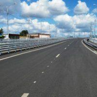 Схема развития уличной-дорожной сети ТиНАО до 2020 года