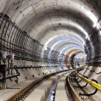 Коммунарскую линию метро продлят в Троицк
