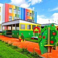 Детский сад на 350 мест планируют построить в районе деревни Николо-Хованское
