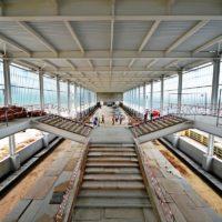 Две новые станции в Новомосковском округе будут похожи на старинные вокзалы