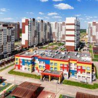 Девелопер района «Новые Ватутинки» получил награду