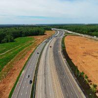 Власти Москвы рассматривают вариант ввода платного проезда по дублеру Калужского шоссе