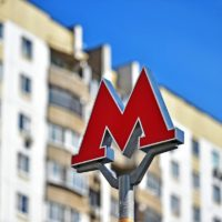Вторая станция Коммунарской ветки будет выполнена в стиле супрематизма