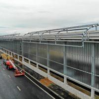 Летом планируется открыть новый участок Сокольнической линии метро