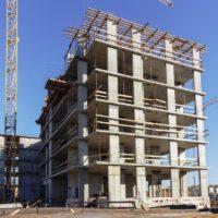 Эксперты проверили строительство ЖК «Остафьево» в Новомосковском округе
