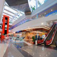 Торговый центр с атриумом появится в поселении Московский