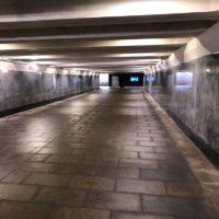 В Щербинке планируют построить подземный переход