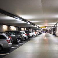 Парковочный комплекс ввели в эксплуатацию в составе ЖК «Рассказово»