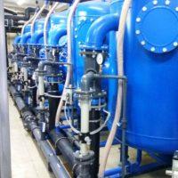 Объем водоснабжения в Новой Москве вырастет более чем в 10 раз
