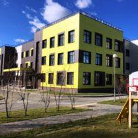 В деревне Румянцево построят детский сад на 200 мест