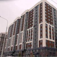 5 жилых домов в ЖК «Испанские кварталы» введены эксплуатацию