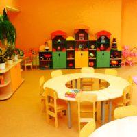 Детский сад на 225 мест построят в поселке Газопровод