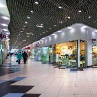 Торговый объект могут построить на территории Новомосковского округа