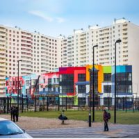 Четвертый детский сад откроется в «Новых Ватутинках»