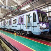 В Новомосковском округе появится электродепо для Коммунарской линии метро