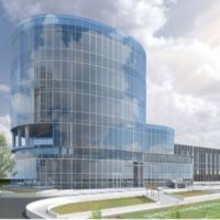 Крупный научно-производственный комплекс построят в Новомосковском округе