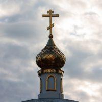 Храмовый комплекс планируется построить в поселении Московский
