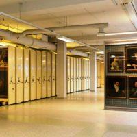 Строительство фондохранилища для 21 музея планируют начать в Коммунарке в 2020 году
