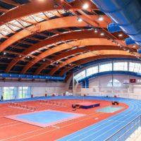 Спорткомплекс с офисно-торговыми помещениями построят в Новомосковском округе