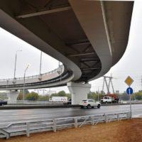 Новая эстакада. В Новомосковском округе на пересечении двух дорог построят многоуровневую развязку