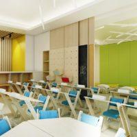 До 2021 года планируется завершить строительство детского сада на 200 мест в ЖК «Южное Бунино»