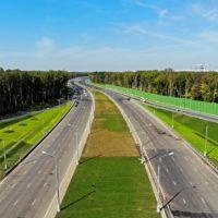 Строительство трассы Солнцево – Бутово – Варшавское шоссе завершат в 2024 году