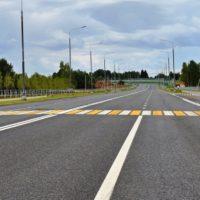 Дорогу из Московского на Киевское шоссе начнут строить в этом году