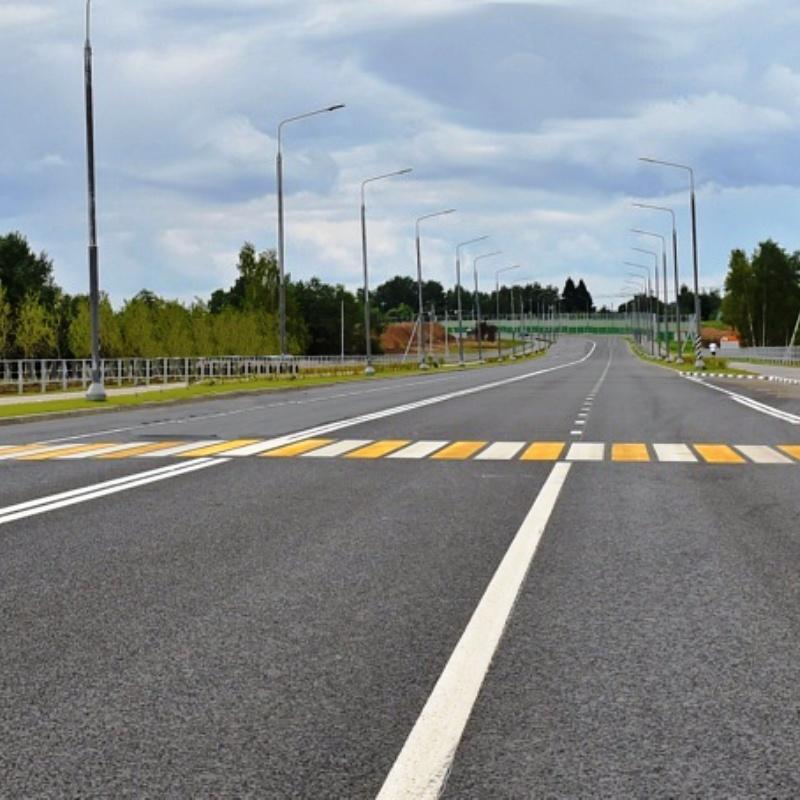 20:04 Москомэкспертиза согласовала проект дороги между Калужским шоссе и трассой «Солнцево - Бутово - Видное»