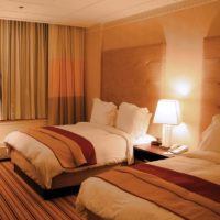 Гостиница почти на 600 номеров откроется в Новомосковском округе