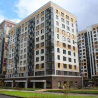 В поселение Сосенское будет проведена реконструкции и строительство социальных объектов и жилья