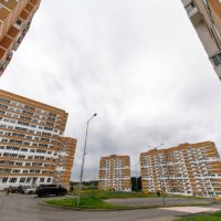 В ЖК «Спортивный квартал» ввели три корпуса